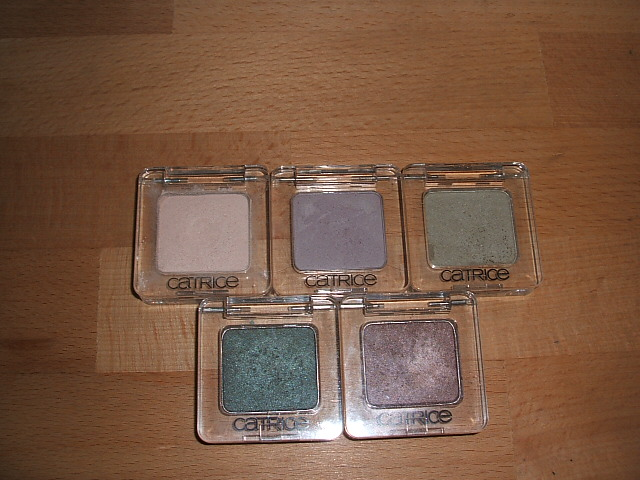 Kosmetik-Einkäufe im Juni 2012 (5/6)